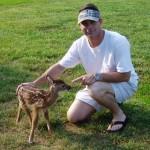 steve + bambi
